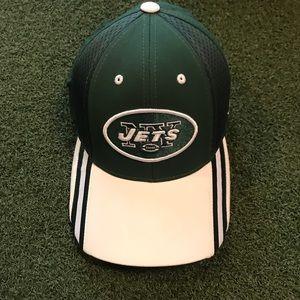 New York Jets Reebok Adjustable Hat
